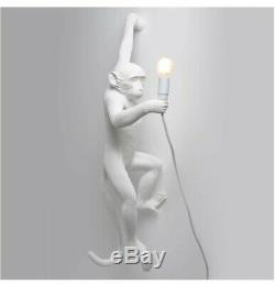 Genuine SELETTI MONKEY LAMP Hanging Ex Display without Packaging