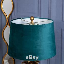 Gold Pineapple Lamp Large Glass Table Lamp Contemporary Hallway Living Bedroom